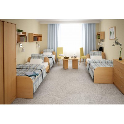 Mobilier Hotel 017
