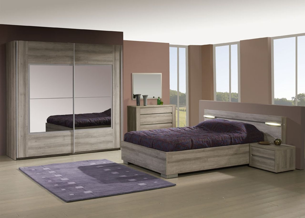 Mobila dormitor nelson for Belle chambre a coucher adulte